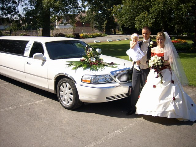 Limo Service Armonk